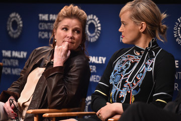 Taylor Schilling Paleylive LA: An Evening With 'Orange Is The New Black' - Panel and Reception