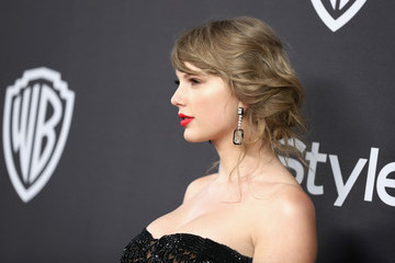 Taylor Swift InStyle And Warner Bros. Golden Globes After Party 2019 - Arrivals