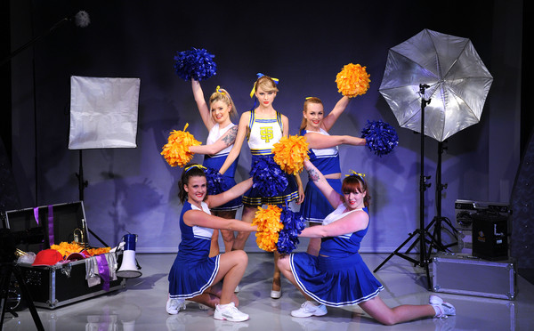 Madame Tussauds Unveil Taylor Swift Wax Figure [madame tussauds,taylor swift,wax figure,wax figure,performance,entertainment,dancer,performing arts,performance art,choreography,event,talent show,musical,stage,london,england]