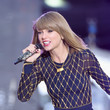Taylor Swift Shakes It Off in NYC