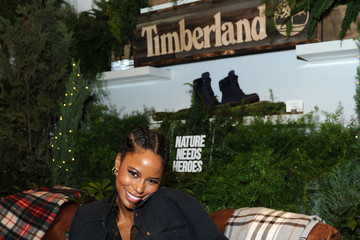 Taylour Paige The Timberland Lodge Celebrates Nature in Every Season