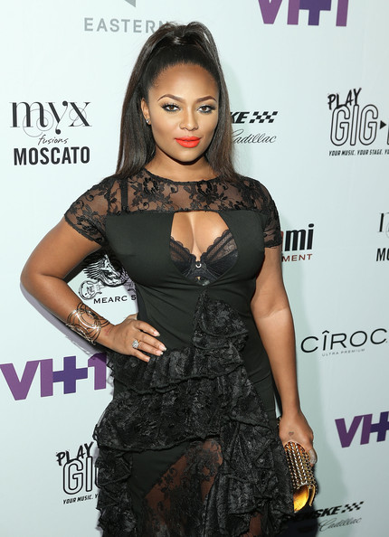 Teairra Mari Photos Photos - Love & Hip Hop: Hollywood ...