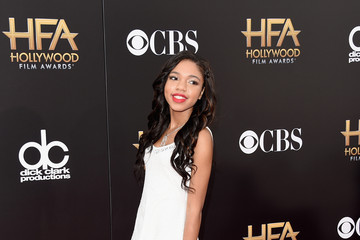 Teala Dunn 18th Annual Hollywood Film Awards