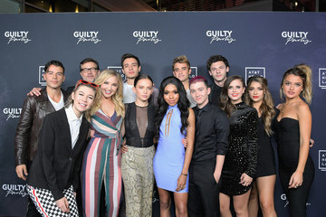 Teala Dunn Audrey Whitby 'Guilty Party: History Of Lying' Season 2 Premiere