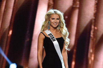 Teale Murdock 2016 Miss USA Preliminary Competition