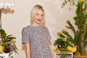 Jaime King attends the Ted Baker London SS'19 Launch Event at Elephante on March 20, 2019 in Santa Monica, California.