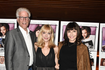 Ted Danson Premiere Of Paramount Pictures And Vertical Entertainment's 'Social Animals' - Arrivals