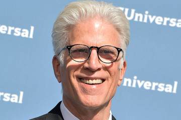 Ted Danson NBCUniversal 2016 Upfront Presentation