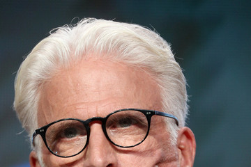Ted Danson 2017 Summer TCA Tour - Day 7