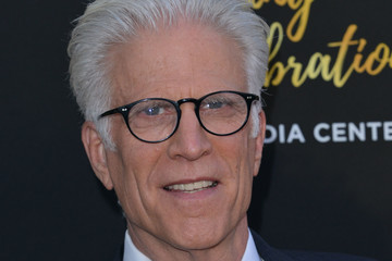 Ted Danson Television Academy's 70th Anniversary Gala - Arrivals