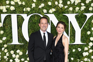 Ted Griffin 2017 Tony Awards - Arrivals