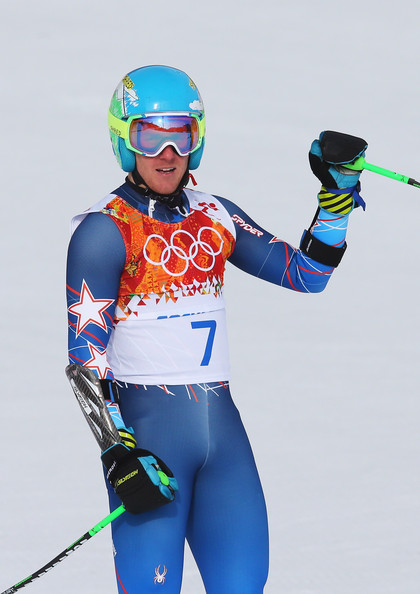 Ted Ligety Pictures Winter Olympics Alpine Skiing Zimbio