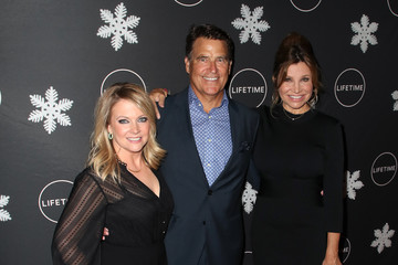 """Ted McGinley """"It's A Wonderful Lifetime"""" Holiday Party"""