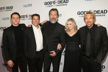 Ted McGinley God's Not Dead: A Light in Darkness