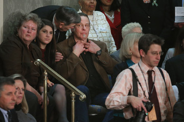 Ted Nugent President Obama Delivers State Of The Union Address