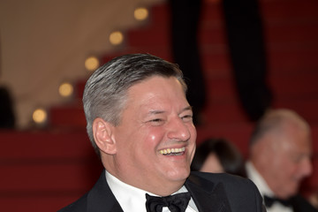 Ted Sarandos 'The Meyerowitz Stories' Departures - The 70th Annual Cannes Film Festival