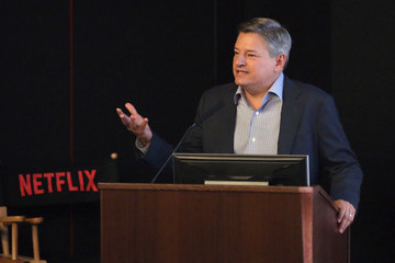 Ted Sarandos Netflix And Autism Society Of America Host Screening Of Netflix Original Series 'Atypical'