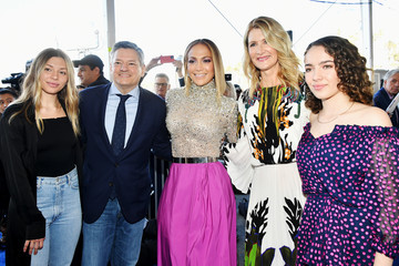 Ted Sarandos 2020 Film Independent Spirit Awards  - Red Carpet
