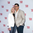 Tedy Bruschi TB12 Performance And Recovery Center Grand Opening