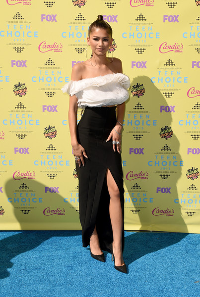 Get to Know the Gorgeous Ladies of the 2015 Teen Choice Awards