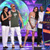 Ludacris Michelle Rodriguez Photos - (L-R) Actors Michelle Rodriguez, Vin Diesel, Jordana Brewster and Ludacris accept the Choice Movie: Action Award for Furious 7 onstage during the Teen Choice Awards 2015 at the USC Galen Center on August 16, 2015 in Los Angeles, California. - Teen Choice Awards 2015
