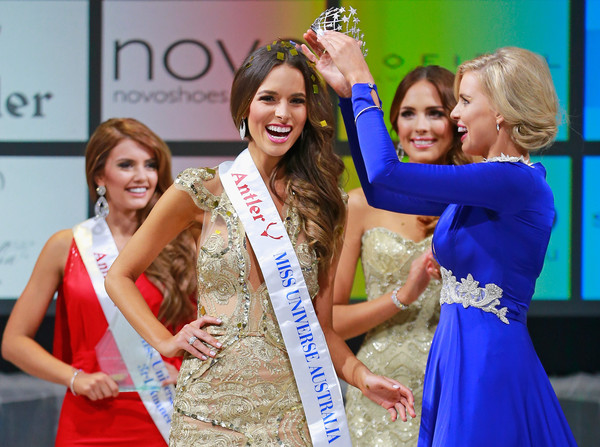 Miss Universe Australia National Final and Crowning Ceremony