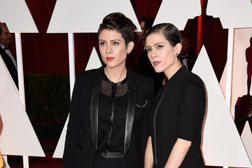 Tegan Quin Arrivals at the 87th Annual Academy Awards — Part 3