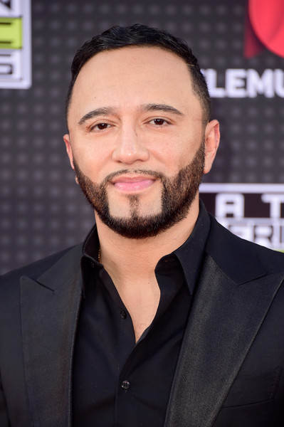 Alex Sensation In Telemundo's Latin American Music Awards