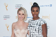 Taryn Manning and Uzo Aduba Photos Photo