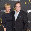 Stephen Root and Romy Rosemont Photos