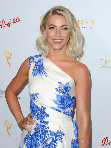 Julianne Hough - Television Academy Hosts Cocktail ...