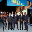 Tendo Nagenda The Harder They Fall - Los Angeles Special Screening