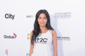 Teni Panosian Stand Up To Cancer Marks 10 Years Of Impact In Cancer Research At Biennial Telecast - Arrivals