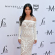 Teni Panosian The Daily Front Row Hosts 4th Annual Fashion Los Angeles Awards - Red Carpet