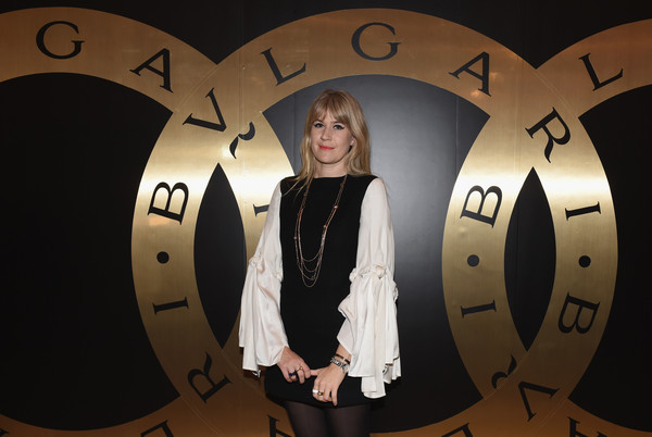 BVLGARI Celebrates 40 Years of BVLGARI-BVLGARI - Arrivals