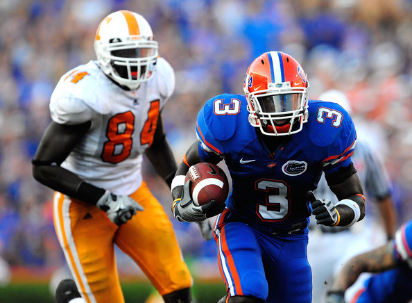 Chris Rainey Florida Gators