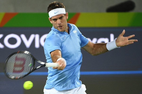 Tennis - Olympics: Day 2 - 1 of 57