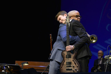 Terence Blanchard 2019 Herbie Hancock Institute Of Jazz International Guitar Competition