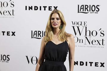 Teresa Baca 'Vogue Who's on Next' Party in Madrid