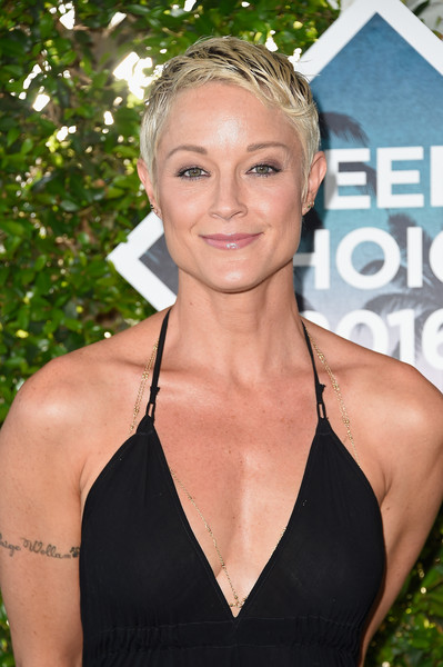 Nago Teri Polo Porn Photos