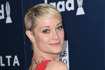 Teri Polo 28th Annual GLAAD Media Awards in LA - Red Carpet & Cocktails