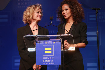 Teri Polo The Human Rights Campaign 2018 Los Angeles Gala Dinner - Show