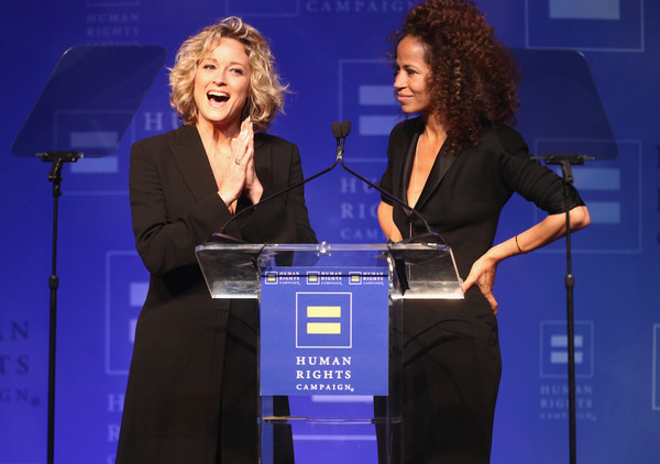 Human Rights Campaign's 2018 Los Angeles Gala Dinner - Show