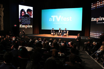 "Terrence Howard SCAD Presents aTVfest - FOX's ""Empire"""