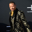 Terrence Howard Tyler Perry Studios Grand Opening Gala - Arrivals