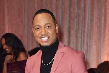 Terrence J 2020 13th Annual ESSENCE Black Women in Hollywood Luncheon - Inside