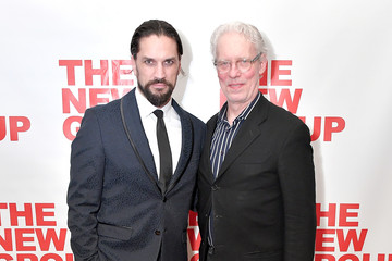 Terrence Mann 'Jerry Springer - The Opera' Opening Night Party