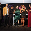 Terrence Terrell BET+ Red Carpet And Launch Party