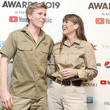 Terri Irwin 33rd Annual ARIA Awards 2019 - Awards Room
