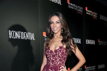 Terri Seymour Hamilton Behind the Camera Awards Presented by Los Angeles Confidential Magazine at Exchange LA of Los Angeles - Red Carpet